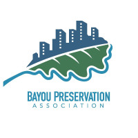 Bayou Preservation Association logo