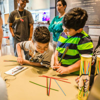 Bullock Texas State History Museum presents H-E-B Free First Sunday: Museum Anniversary Celebration