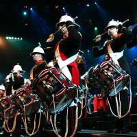 British Regiments- United States Tour 2016