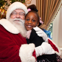 News_Magical Musical Morning_December 2011_Santa Claus_Toyin Ajibolade