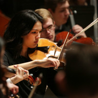 Houston Symphony presents Third Annual Youth Orchestra Festival