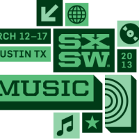 Austin Photo Set: Events_SXSW Music_Mar 2013