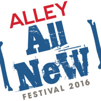 Alley All New Festival 2016