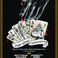 Viceroys presents Topdog/Underdog