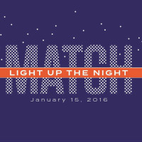 Midtown Arts & Theater Center Houston / Light Up The Night!