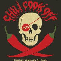 Bunkhouse Group Jo's 10th Annual Chili Cookoff