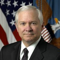 Dr. Robert Gates