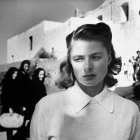 Austin Film Society presents Rossellini's STROMBOLI