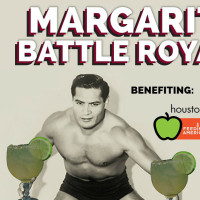 Cyclone Anaya's presents Margarita Battle Royale