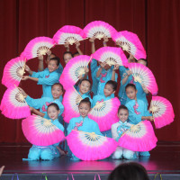 Dance of Asian America presents  Journey Through China VI