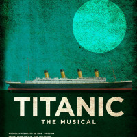 MacTheatre presents Titanic the Musical