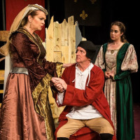 The City Theatre presents A Man For All Seasons