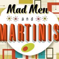 Project Transitions presents Mad Men and Martinis