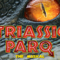 Bayou City Theatrics presents Triassic Parq The Musical