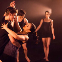 Nicolay Dance Works presents Romance