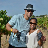 Harvest Festival 2016: Messina Hof Hill Country Winery Daytime Harvest