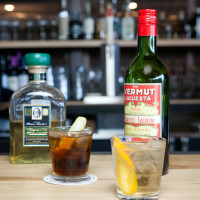 Bullfight presents Vermut Class