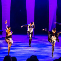 Tapestry Dance presents Soul to Sole Tap Festival