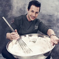 Chef Johnny Iuzzini