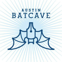 logo for Austin Bat Cave