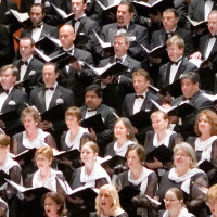 Houston Symphony Chorus