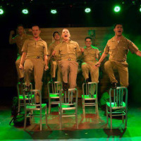 Austin Theatre Project presents Dogfight the Musical