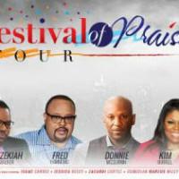 Festival of Praise Tour 2015