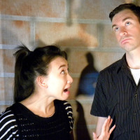 Pollyanna Theatre Company presents Trouble on the Double