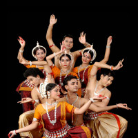 Indian Performing Arts: Samskriti presents Incredible India
