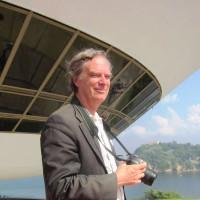 Stephen Fox, architect