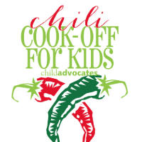 Child Advocates' Chili Cookoff for Kids