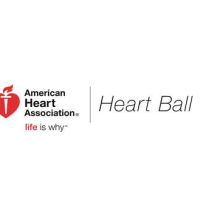 2015 Montgomery County Heart Ball
