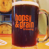 Hops and Grains Brewery Mug 2014