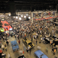 Mecum Collector Car Auction