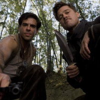 Universal Pictures: Celebrating 100 Years screening - Inglourious Basterds