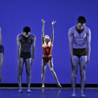 Houston Ballet's Cullen Series presents Les Grands Ballets Canadiens de Montréal