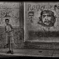Art opening reception: Cuba – Merging layers of time by Vladimir Frumin