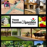 17th Annual Texas Home & Garden Show