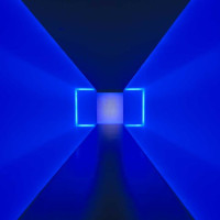 Art opening: James Turrell: The Light Inside