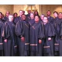 Margaret Alkek Williams Crain Garden Performance Series at The Methodist: The Gospel Ensemble