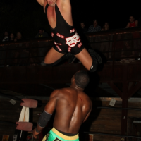 Austin photo: events_ACW_Absence of Law_Feb 2013_Colt Cabana