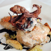 The Art of Pairing Seafood and White Wine