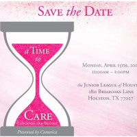 "The Rose ""A Time to Care Luncheon"" presented by Comerica Bank"