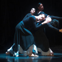 Earthen Vessels presents Sacred Dances