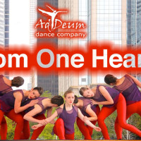 Ad Deum Dance Company presents From One Heart