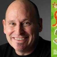 Cool Brains! Inprint Readings for Young People: Jon Scieszka