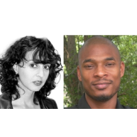 Inprint Margarett Root Brown Reading Series: Kim Addonizio & Terrance Hayes