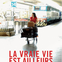 French Cultures Festival: Film screening of La Vraie Vie Est Ailleurs (Real Life is Elsewhere)