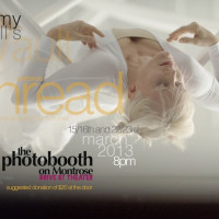 Vault Dance Company presents Thread