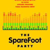 Austin Photo Set: Events_SpareFoot Party_North Door_Mar 2013
